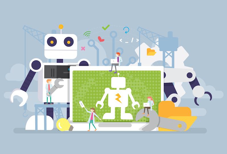 Build A Robot 2020 Robotics Challenge