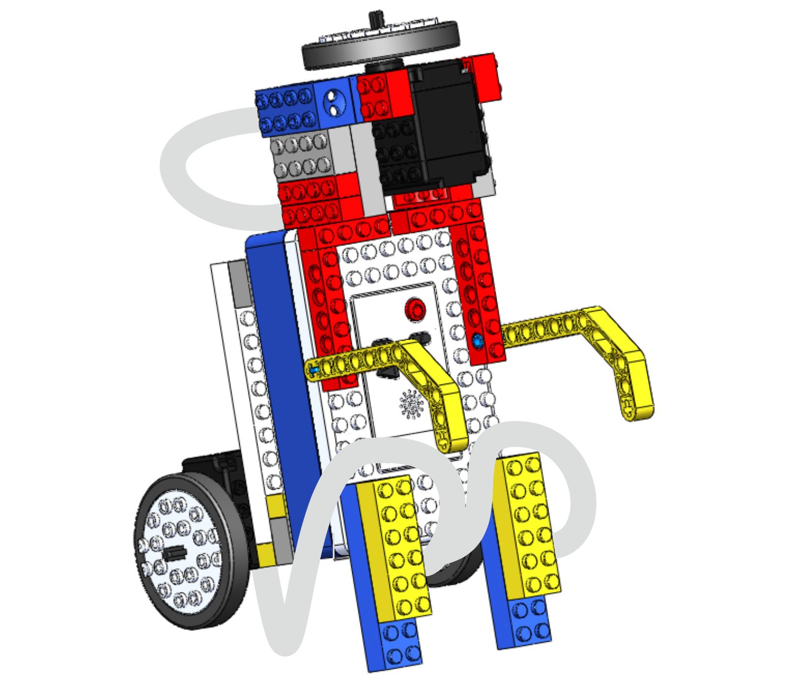 Mantis Bot
