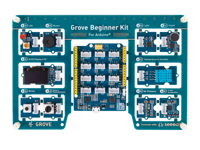 Intro to Arduino and Physical Computing