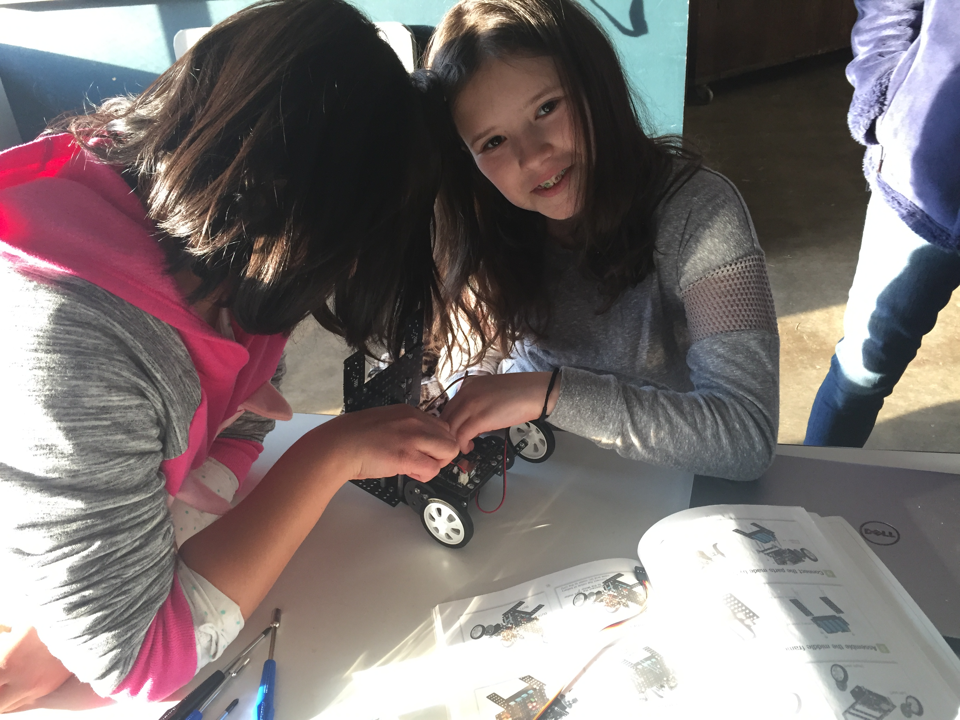 Introduction to Robotics and Coding