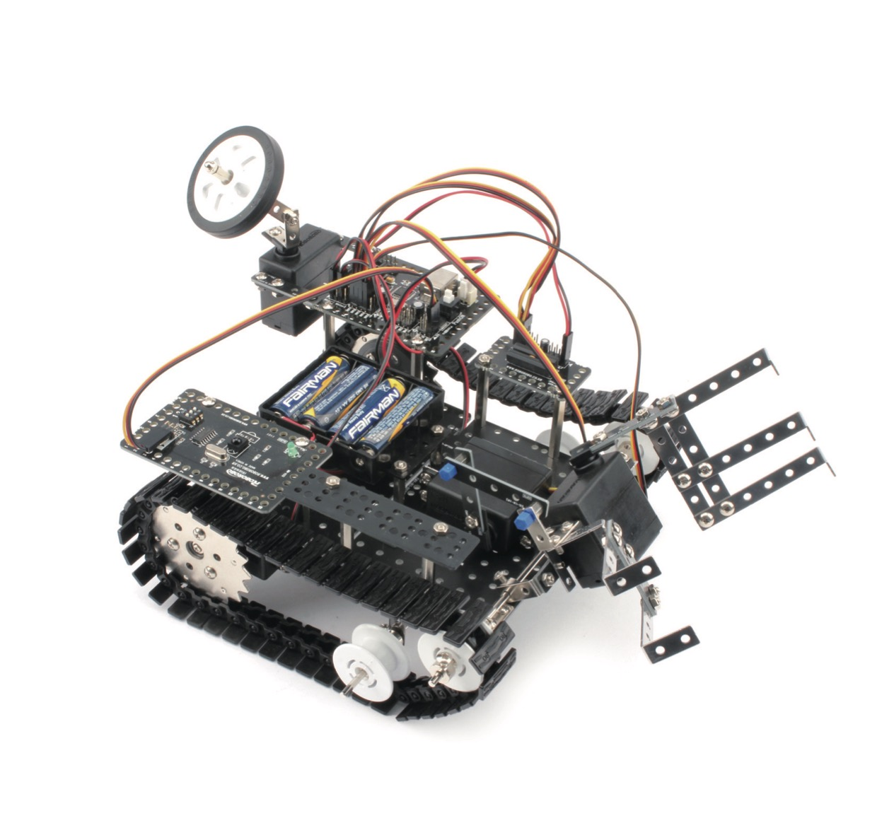 Space Bot