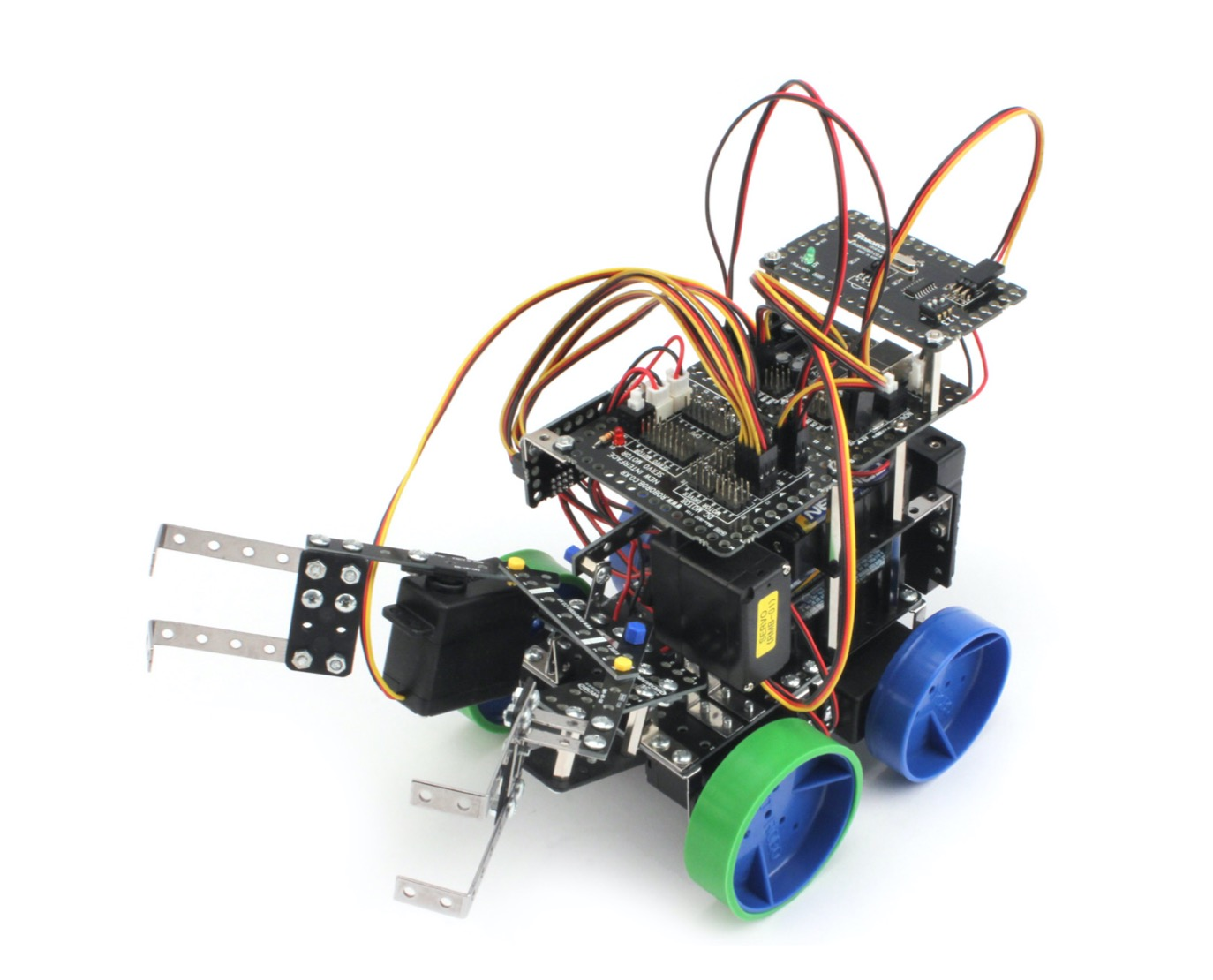 SupergrabBot