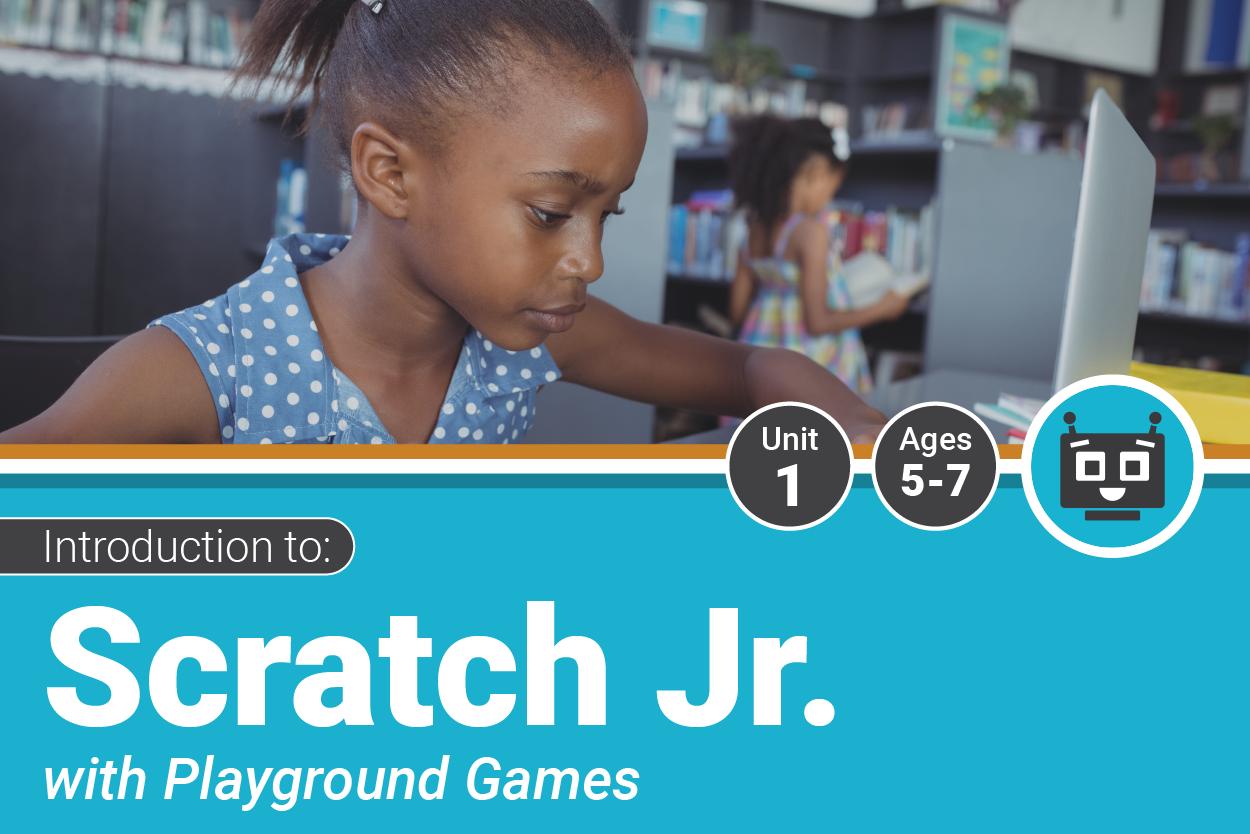 Scratch jr 1